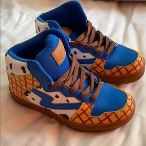 Fun Sneakers